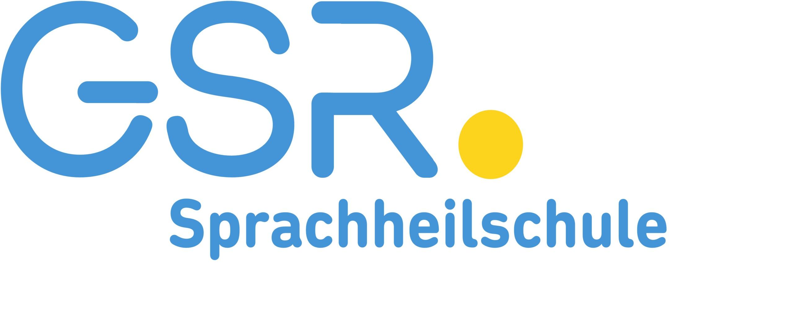 Logo GSR SHS